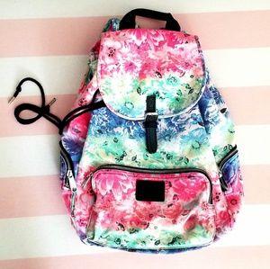 VS Pink backpack NWOT
